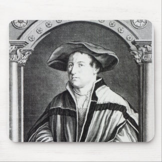 Hans Holbein the Younger Mouse Pad