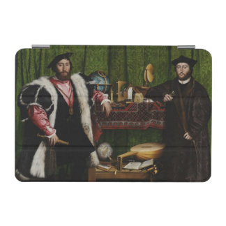 Hans Holbein the Younger's The Ambassadors iPad Mini Cover