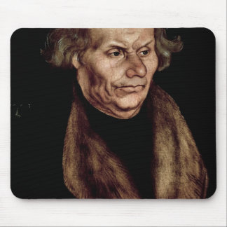 Hans Luther , Father of Martin Luther Mouse Pad