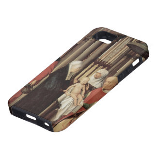 Hans Memling- Adoration of the Magi iPhone 5 Covers