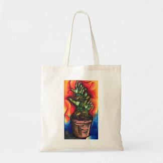 Hans plant bag