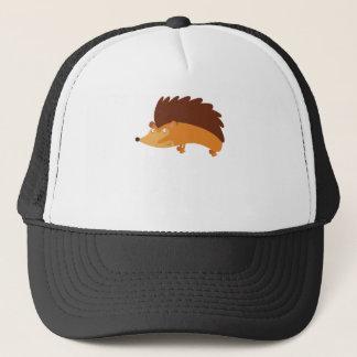 Hans the Hedgehog Trucker Hat