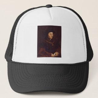 Hans The Younger Art Trucker Hat