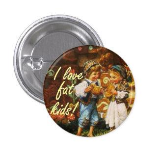 hansel and gretel button