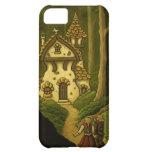 hansel & gretel fairytale iPhone 5C cover