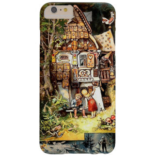 Hansel y Gretel Funda De iPhone 6 Plus Barely There