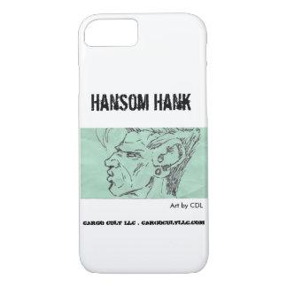 Hansom Hank iPhone 8/7 Case