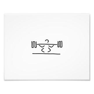 hanteln bodybuilder bodybuilding fotografías