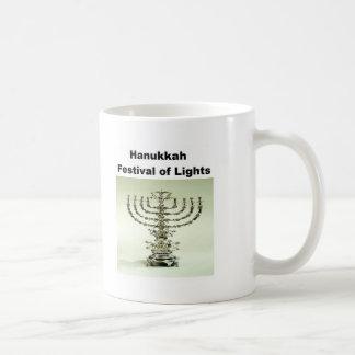 Hanukka - Festival of Lights Coffee Mug