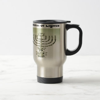 Hanukka - Festival of Lights Mug