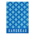 "Hanukkah Celebration Invite 3.5"" X 5"" Invitation Card"