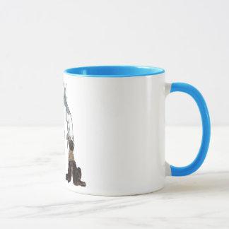 Hanukkah - Chanukah card Mug