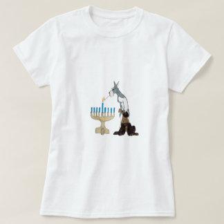 Hanukkah - Chanukah card T Shirt