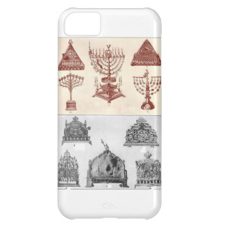 Hanukkah Cover For iPhone 5C