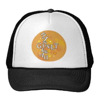 Hanukkah Guelt Hat