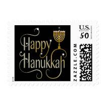 Hanukkah HolidayZforDayZ Postage