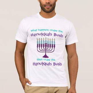 Hanukkah Humor T-Shirt