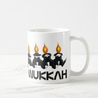 Hanukkah Coffee Mugs