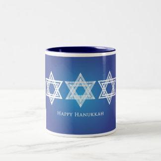 Hanukkah Mug