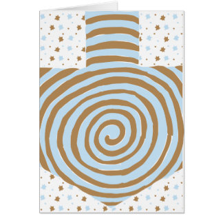 Hanukkah Note Cards Personalization Option