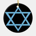 Hanukkah Ornament
