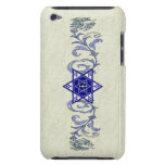 Hanukkah Peace Star Barely There iPod Case