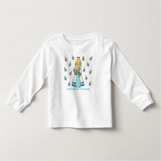 Hanukkah Princess Shirt
