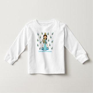 Hanukkah Princess Tees