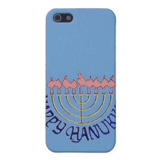 Hanukkah Speck Case