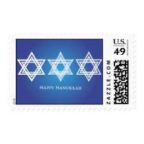 Hanukkah Stamp