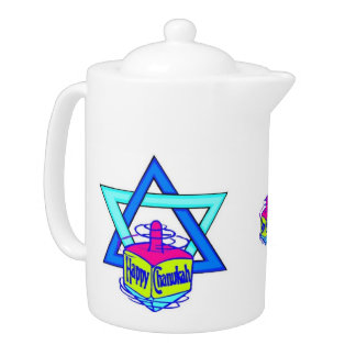 Hanukkah Star of David