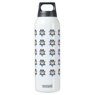 Hanukkah Star of David - Dingo SIGG Thermo 0.5L Insulated Bottle