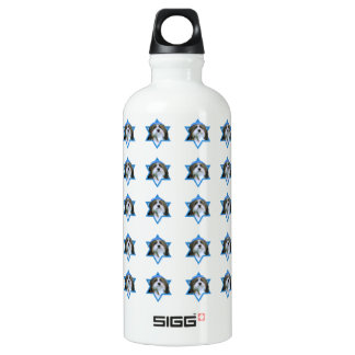 Hanukkah Star of David - Havanese SIGG Traveler 0.6L Water Bottle