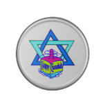 Hanukkah Star of David Speaker