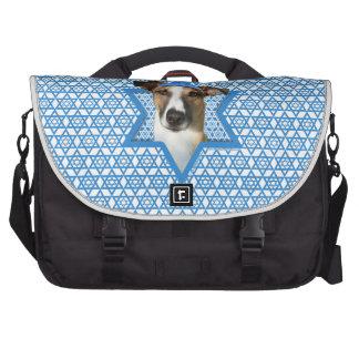 Hanukkah Star of David - Whollie - Coney Bag For Laptop