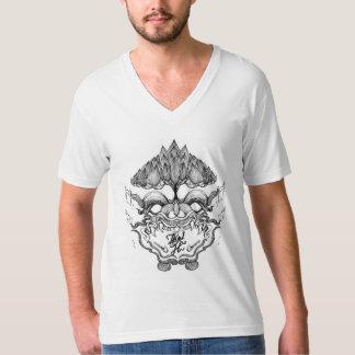Hanuman Camisas
