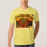 Hanuman Heart T Shirt