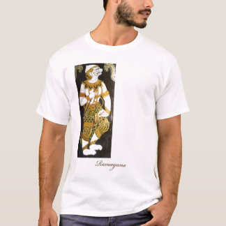 Hanuman t-shirt