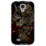 Hanya Mask by Nick Morte Galaxy S4 Case