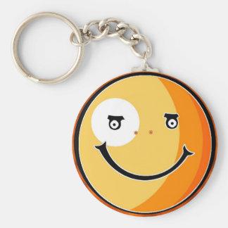 hap key chain