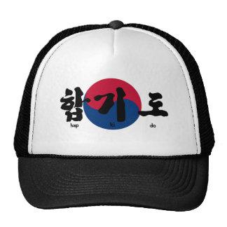 Hap ki do trucker hat