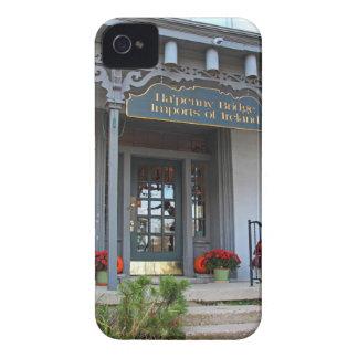 Ha'Penny Bridge Imports iPhone 4 Case-Mate Case