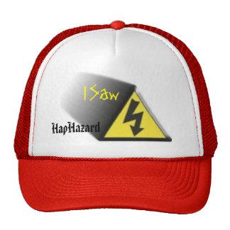HapHazard Hat