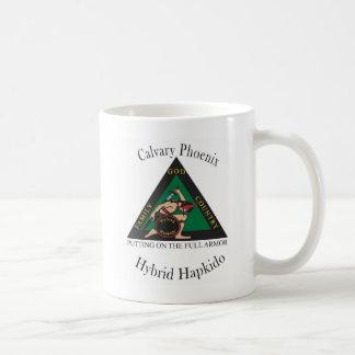 Hapkido Club Mug