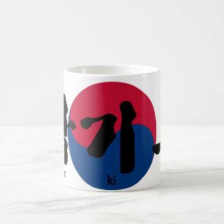 Hapkido Coffee Mug