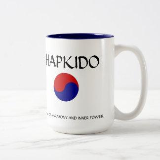 Hapkido cup