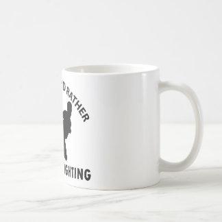 Hapkido design coffee mug