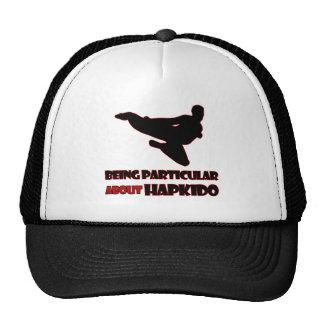 Hapkido  Designs Trucker Hat