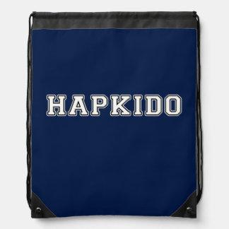 Hapkido Drawstring Bag