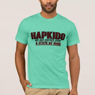 HAPKIDO Not Just A Sport 1.1 T-Shirt